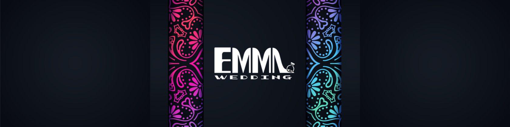 Emma 艾瑪婚紗